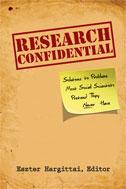 Reserach confidential