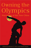 Owning the olympics_bookcover